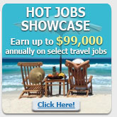 Travel Nurse Jobs in New England