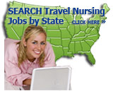 Search travel nursing jobs