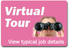 Virtual Tour Travel Nursing