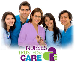 Celebrate National Nurse Week