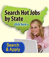 Apply for Nursing Jobs – Search by State