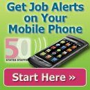Get Job Alerts on your Mobile Phone